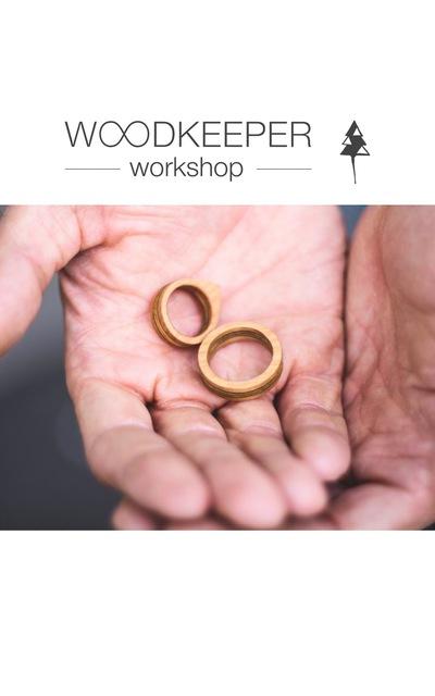 Woodkeeper Workshop