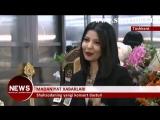 Интервью Шахзоды для телеканала MY5 (Эксклюзивно)