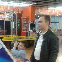 ВКонтакте Андрей Хоменков фотографии