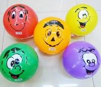 Мяч детский латекс (23 см), Shantou Gepai
