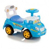 Каталка magic baby (синий), Ningbo Prince Toys
