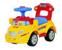 Каталка magic baby (желтый), Ningbo Prince Toys