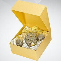 Набор коллекционных украшений, 3 штуки. арт. sd-10, Imperia Collection