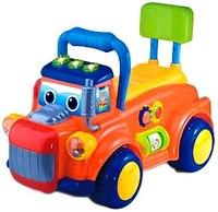 "Машина-каталка ""веселый грузовик"", Shantou Gepai"