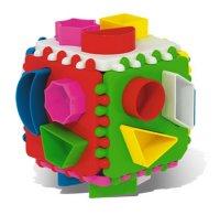 Логический куб подарочный, Стеллар