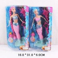 """Кукла """"русалка"""", 29 см, Shantou Gepai"""