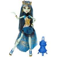 """Кукла monster high """"13 желаний. haunt the casban. фрэнки штейн"""", Mattel (Маттел)"""