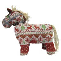 "Игрушка мягкая ""лошадь"". арт. е94154, Snowmen"