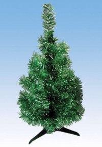 . новогодняя ель из фольги, 90 см (е6111), Snowmen