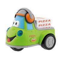 Веселый грузовичок «развозчик пиццы», Chicco