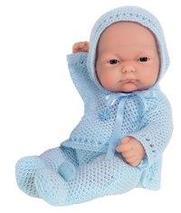 """Кукла-младенец """"луко"""" (26 см), Antonio Juan Munecas"""