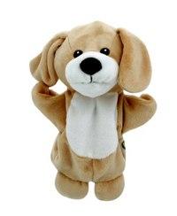 """Кукла на руку """"щенок"""", 27 см, Жирафики"""