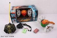 """Радиоуправляемая игрушка """"плазмодиум"""", Play Smart (Joy Toy)"""