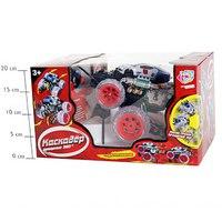 """Радиоуправляемая машина """"каскадер"""", Play Smart (Joy Toy)"""