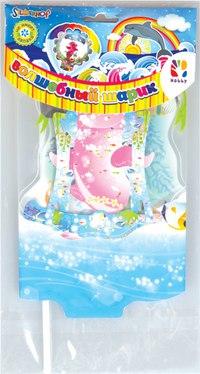 """Воздушный шар """"hobby"""", (с дельфином внутри), Silwerhof"""