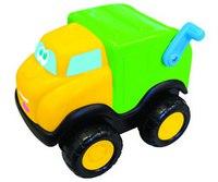 """Развивающая игрушка """"мусоровоз"""", Kiddieland"""