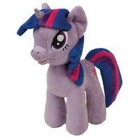 """Мягкая игрушка """"пони искорка. my little pony"""", озвученная, Мульти-Пульти"""