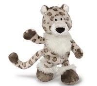 """Мягкая игрушка """"снежный леопард-мальчик"""" (35 см), NICI"""