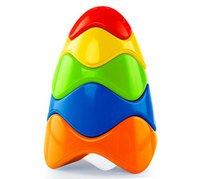 "Развивающая игрушка ""пирамидка"", Oball"