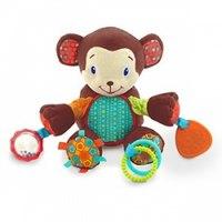 """Развивающая игрушка """"море удовольствия. обезьянка"""", Bright Starts"""