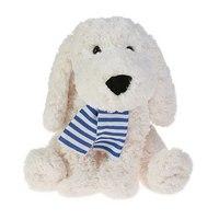 """Мягкая игрушка """"щенок платоша"""" (23 см), Button Blue"""