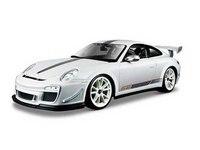 Модель автомобиля porsche gt3 rs 4.0, Bburago (Ббураго)