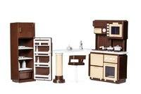 """Набор мебели для кухни """"коллекция"""", Огонек"""
