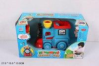 """Развивающая игрушка """"поющий паровозик"""" с пультом д/у, Play Smart (Joy Toy)"""