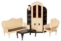 """Коллекция """"набор мебели для гостиной"""", Огонек"""
