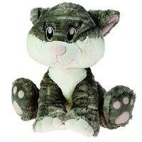 """Мягкая игрушка """"кот милаха"""" (30 см), Gulliver (Гулливер)"""