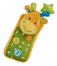"Игрушка развивающая ""телефон жирафик"", Жирафики"