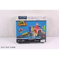 """Игровой набор """"city combo. аэропорт"""", Shenzhen Jingyitian Trade Co., Ltd."""