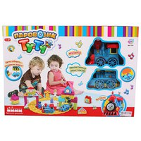 "Развивающая игрушка ""паровозик ту-ту"", Play Smart (Joy Toy)"