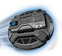 Панорамная камера шпиона, Spin Master