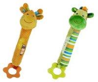 """Развивающая игрушка """"веселый зоопарк"""", Жирафики"""