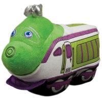 """Мягкая игрушка """"паровозик коко"""", 20 см, Мульти-Пульти"""