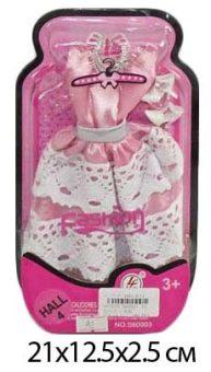 Платье для куклы (29 см), Shantou Gepai