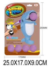 """Игра-забава """"акула"""" с шариками, Shantou Gepai"""