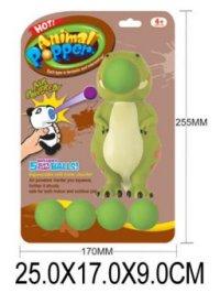 "Игра-забава ""динозаврик"" с шариками, Shantou Gepai"