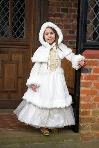 """Карнавальный костюм """"зимняя сказочная принцесса"""", 3-5 лет, Travis Designs"""