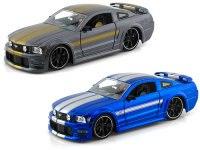 Модель автомобиль ford mustang gt2005, Jada Toys