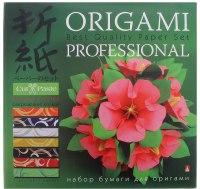 """Набор бумаги для оригами """"сверкающие кольца"""", 7 листов, Альт"""