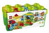 """Конструктор lego """"дупло. механик"""", LEGO (Лего)"""