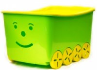 """Ящик для игрушек """"play"""" (игра), Тега"""