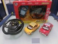 """Набор """"руль с радиоуправляемой машиной"""", Shenzhen Jingyitian Trade Co., Ltd."""