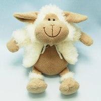 "Мягкая игрушка озвученная ""овечка"" (22 см), Lord luxury gifts"