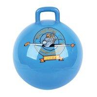 """Мяч-прыгун пвх с ручкой """"дасти"""" (45 см), Disney (Дисней)"""