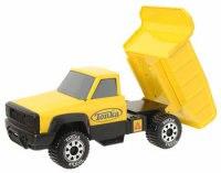 Карьерный самосвал, Halsall Toys Internationals