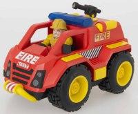 "Набор ""пожарная команда"", Halsall Toys Internationals"