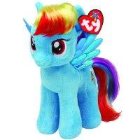 """Пони """"rainbow dash"""", TY"""